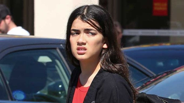 blanket jackson name changed to bigi