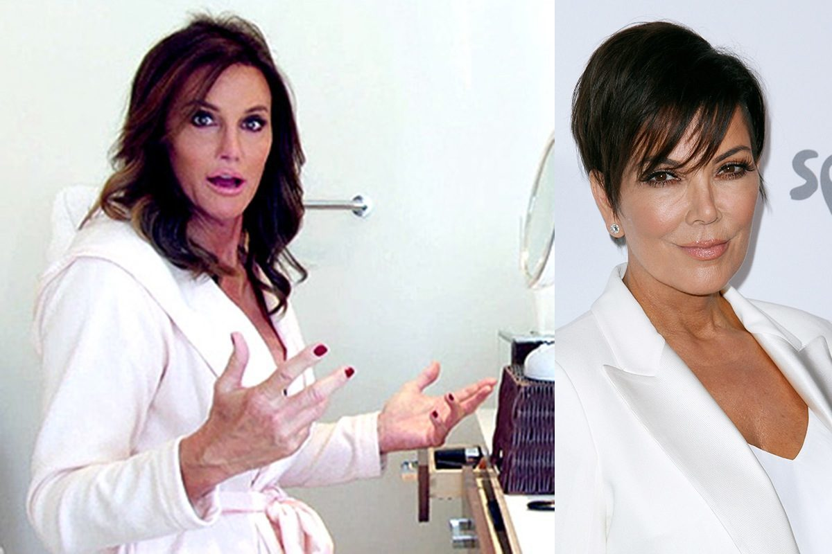 Latest gossip news celebrity kris