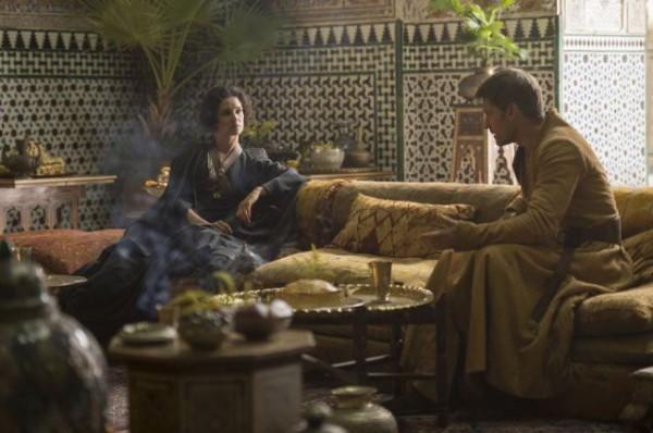 game of thrones ellaria with jaime 509 2015
