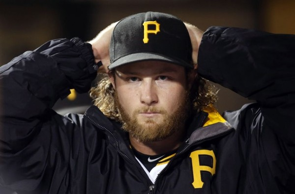 gerrit cole national leauge cy young award winner 2015