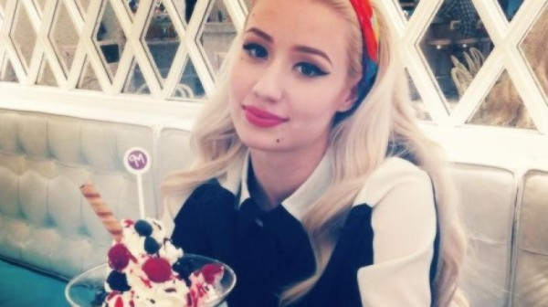 iggy azalea new music direction birthday 2015 gossip