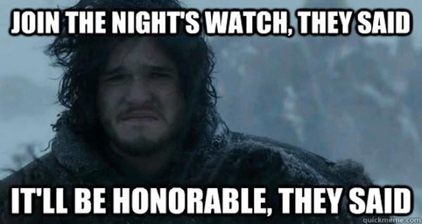 jon snow dead game of thrones finale 2015