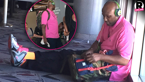 lamar odom drinking to vegas meltdown 2015