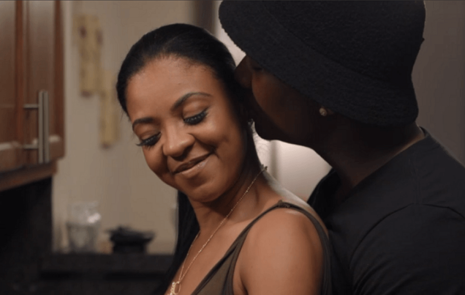 Who is mimi from love and hip hop atlanta hookup scene from the movie