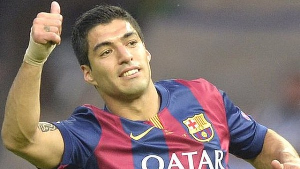luis suarez worth it for champions league 2015