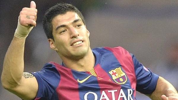luis suarez worth it for champions league 2015