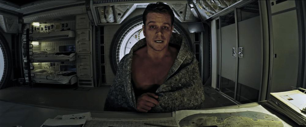 Matt Damon's THE MARTIAN Latest Trailer Continues Exciting ...