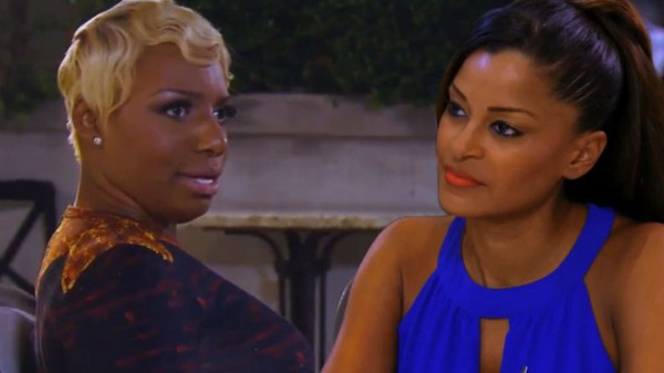 nene leakes rhoa claudia jordan fights 2015