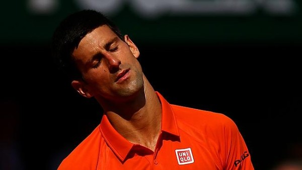 novak djokovic french open loser 2015