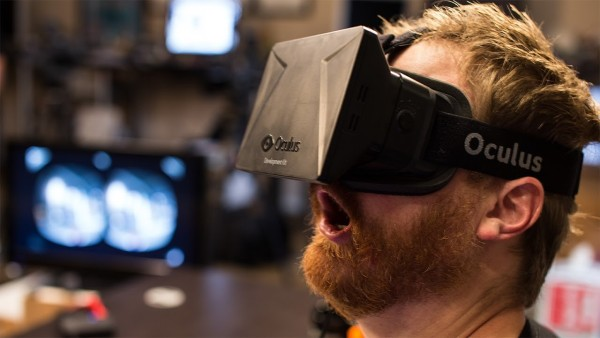 oculus keeps us on top of technology 2015