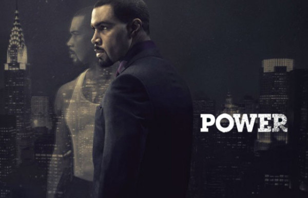 power starz show season 2 poster 2015