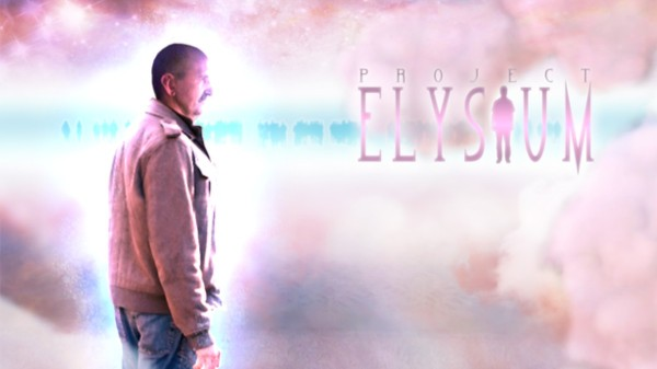 project elysium technology for dead people 2015