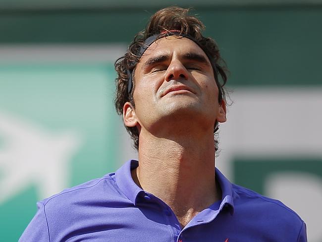 French Open 2015 Winner