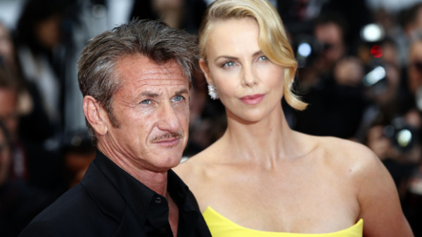 sean penn splits with charlize theron 2015 gossip