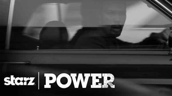 starz power poster 2015