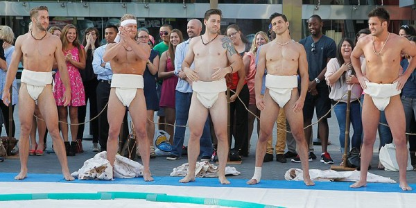 sumo hot guys for kaitlyn bachelorette 2015 season 11