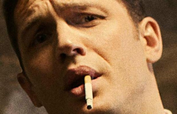 tom hardy plays badass in legend movie images 2015