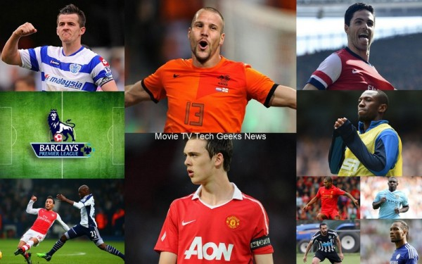 top free agents premier league soccer images 2015