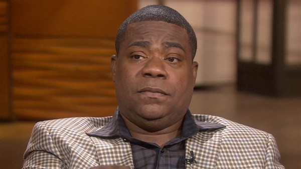 tracy morgan after wal mart crash settlement 2015 gossip
