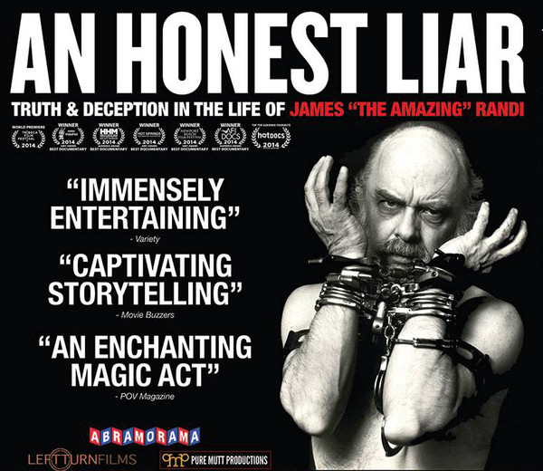 an honest liar review 2015 images 2015