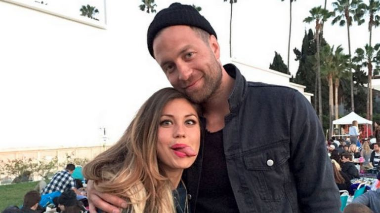 britt nilsson who is she dating More: the bachelorette's britt vs kaitlyn: which lady each man will pick speaking to us weekly via a conference call, bristowe revealed she was not excited to learn she would be a part of a double bachelorette.