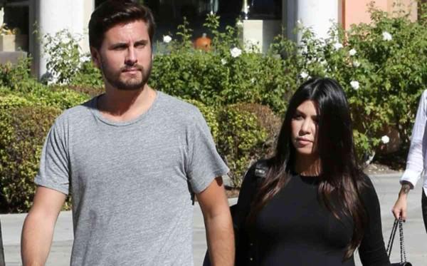 courtney kardashian dumps scott disick 2015 gossip