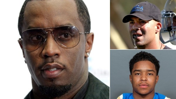 diddy arrested 2015 gossip