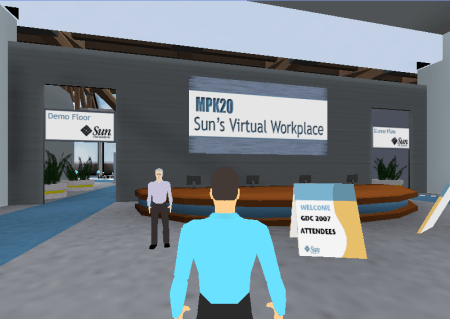 early virtual reality image 2015