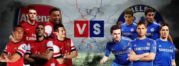 fa community arsenal vs chelsea soccer 2015