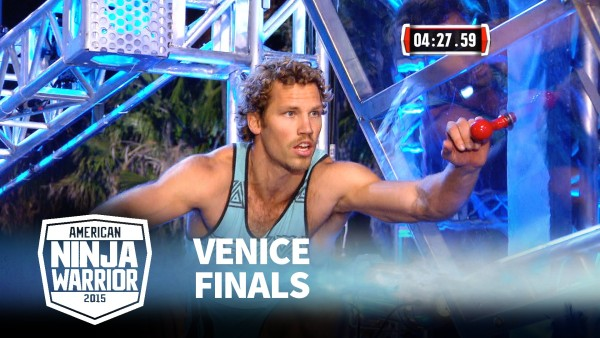 grant mccartney venice finals american ninja warrior 2015