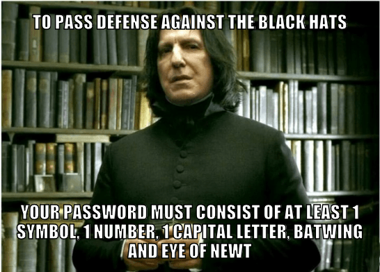 harry potter password protector 2015