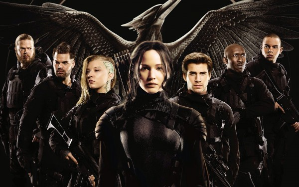 Essay on the hunger games movie