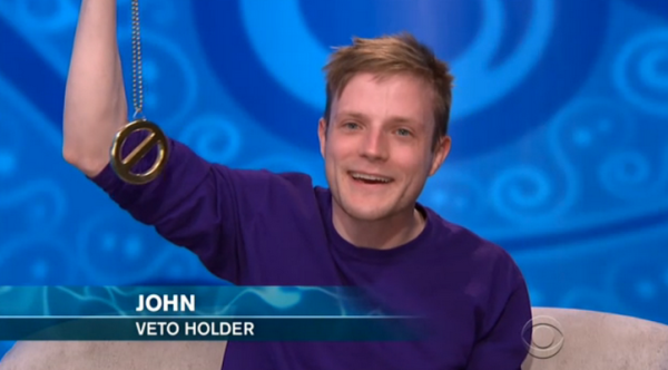 john wins veto again big brother 1701 images 2015