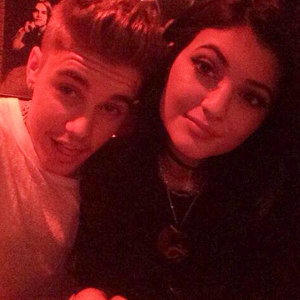 justin bieber comes to kylie jenners defense over hair 2015 gossip