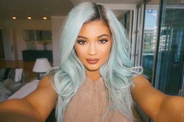kylie jenner launches website 2015 gossip