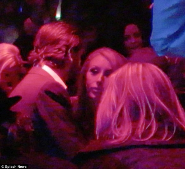 lord scott disick is back with las vegas party girl 2015 gossip