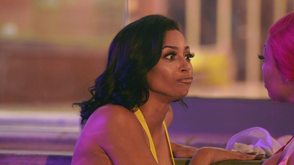 jessica dimes and joseline relationship