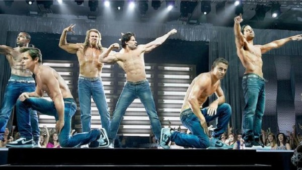 magic mike xxl sequel review 2015