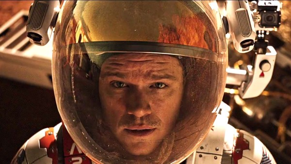 matt damon martian trailer 2015 movie