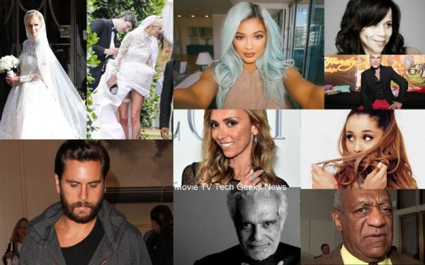 nicky hilton kylie jenner bill cosby gossip images 2015