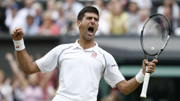 novak djokovic wins third wimbledon title 2015 tennis