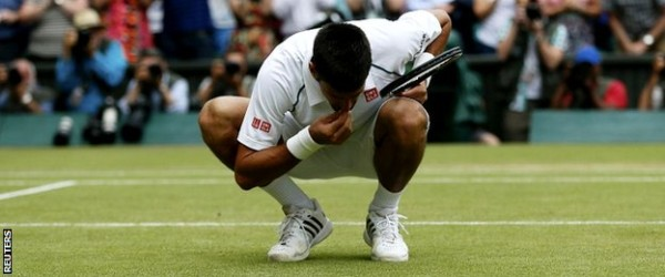 novak djokovic wins wimbledon 2015 title