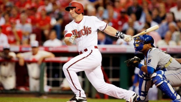 paul goldschmidt national league top man 2015 diamondbacks