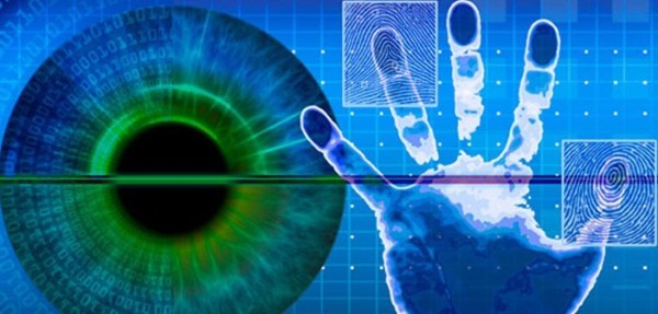 retina scan fingerprint over passwords 2015