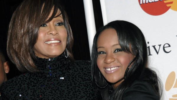 rip bobbi kristina brown death 2015 images