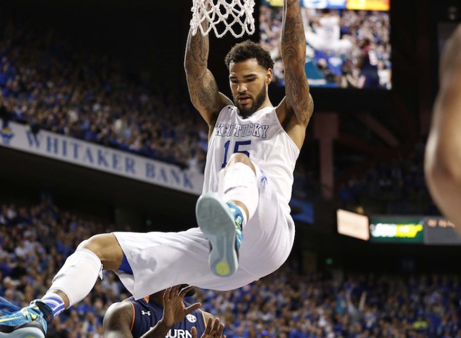 Kids With Seasonal Affective Disorder >> Sacramento Kings: Willie Cauley-Stein Perfect for DeMarcus