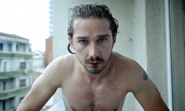 shia labeouf gets head injury 2015 gossip