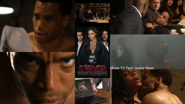 ... Ealy's THE PERFECT GUY Sexy Scary Trailer - Movie TV Tech Geeks News
