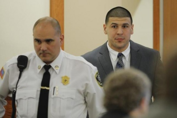 aaron hernandez lawyers evidence problem want indictement charges for murder 2015