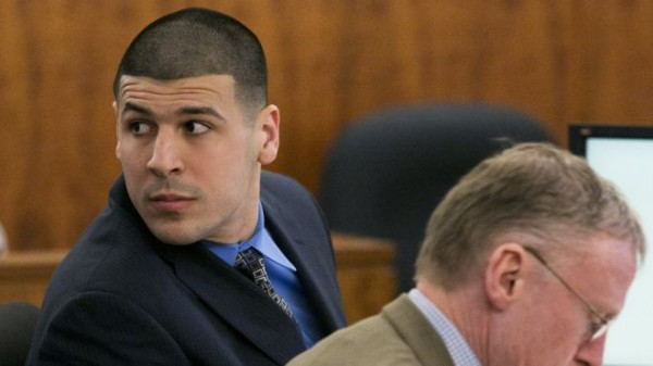 aaron hernandez tipster problems for case 2015